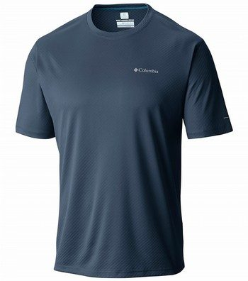 e90f840b Stay cool and Dry with Omni Freeze from Columbia - Shirts