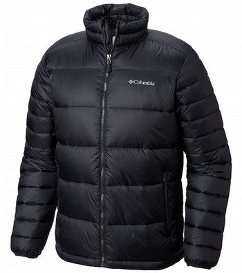 Frost Fighter Insulated Jacket