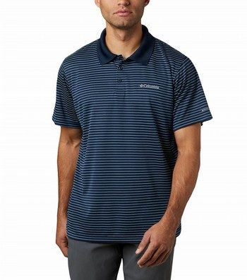 Utilizer Stripe Polo III