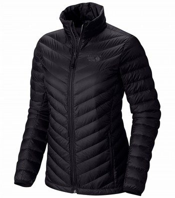 Micro Ratio Down Insulated Jacket