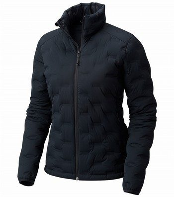 StretchDown DS Insulated Jacket