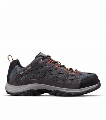 Crestwood Waterproof Hiking Shoes