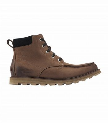 Madson Moc Toe Winter Boots