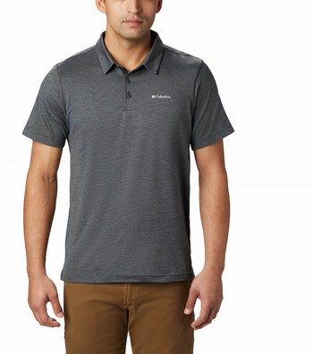 Tech Trail Polo