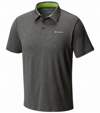 Tech Trail Polo Shirt