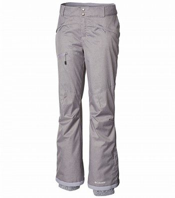 Wildside Insulated Ski Pant