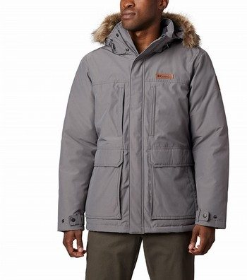 Marquam Peak Insulated Jacket