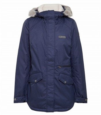 Suttle Mountain Insulated Jacket