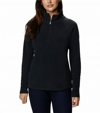Glacial IV Half Zip Fleece Top