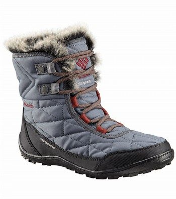 Minx Shorty 3 Winter Boots