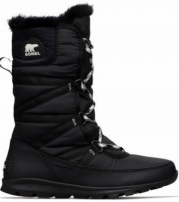 Whitney Tall Lace II Winter Boots