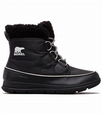 Sorel Explorer Carnvial Winter Boots