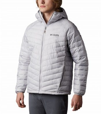 Snow Country Hooded Jacket