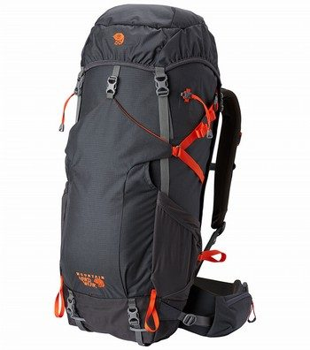 Ozonic 50L OutDRY Backpack