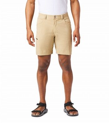 Silver Ridge II Stretch Short