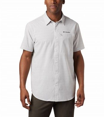 Twisted Creek II S/S Shirt