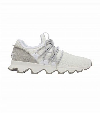Kinetic Lace Casual Shoes