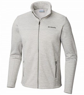 Kelso Drive Full Zip Fleece