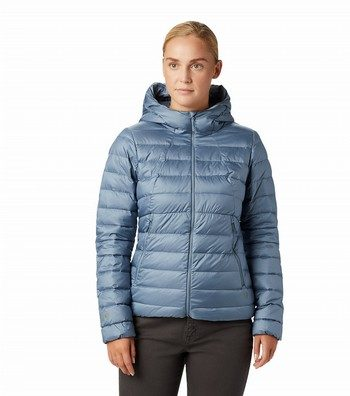 Rhea Ridge Insulated Hoody