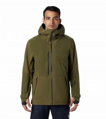 Cloud Bank Gore-Tex Ski Jacket