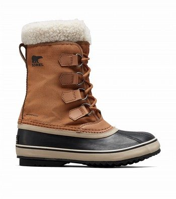 Winter Carnival Boots