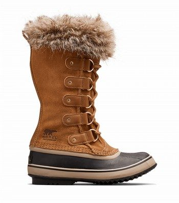 Joan Of Arctic Winter Boots