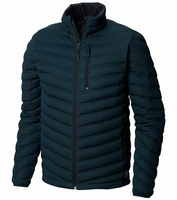 StretchDown Insulated Jacket