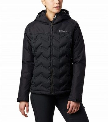 Grand Trek Down Insulated Jacket