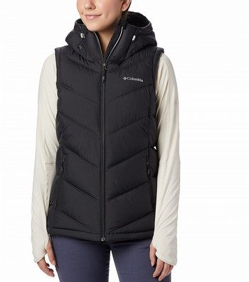 Pike Lake II Hooded Vest