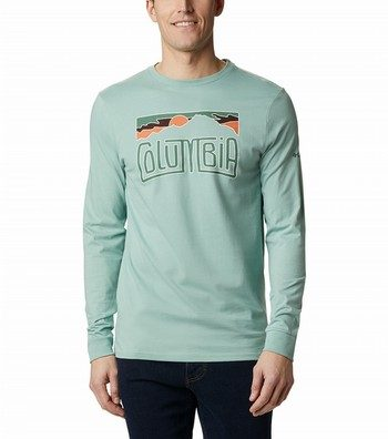 Outer Bounds L/S Graphic Tee