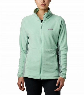 Basin Trail Fleece Full Zip Jacket