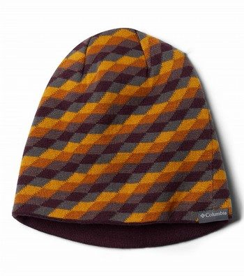 Urbanization Mix II Beanie