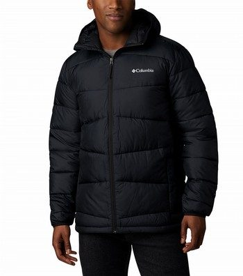 Fivemile Butte Hooded Jacket