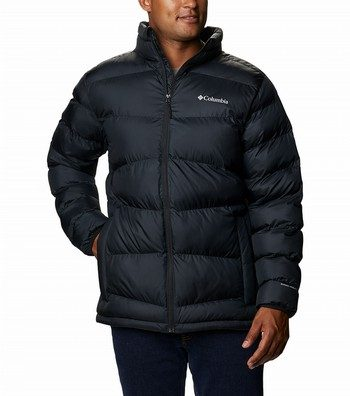 Fivemile Butte Insulated Jacket