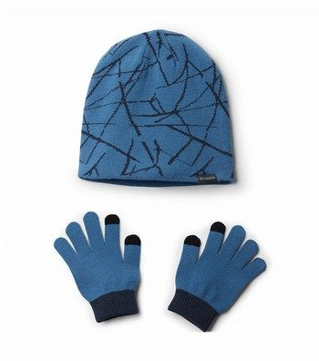 Hat and Glove Set II