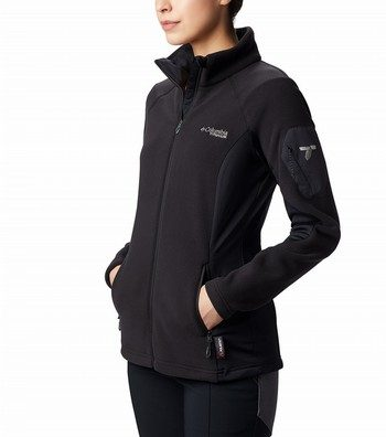 Titan Pass 2.0 II Fleece Jacket