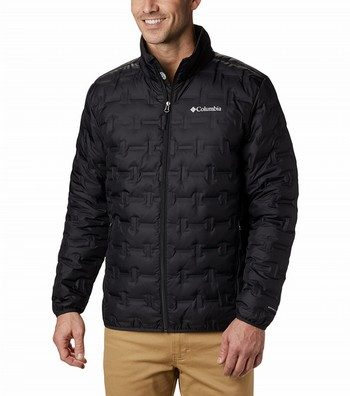 Delta Ridge Down Jacket