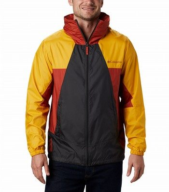 Point Park Windbreaker