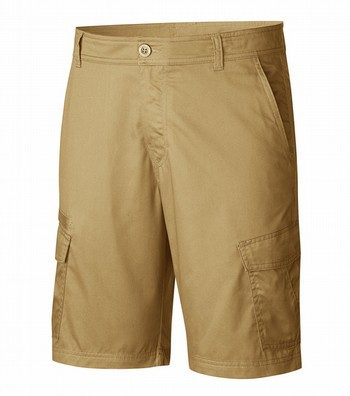 Jetsetting Cargo Short