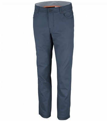 Bridge to Bluff Slim Fit Pants