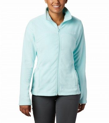Western Ridge Full Zip Fleece Jacket