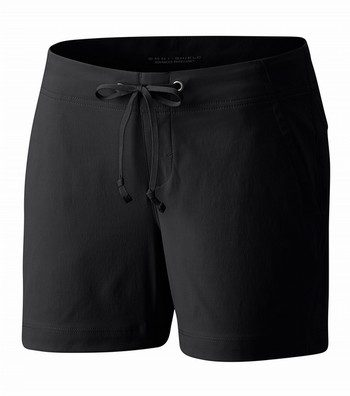 Anytime Outdoor Short
