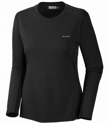Midweight II L/S Baselayer Top