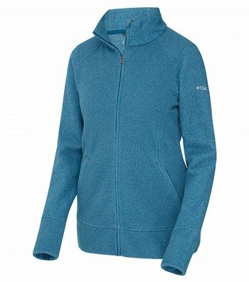 Ombre Springs II Fleece Jacket