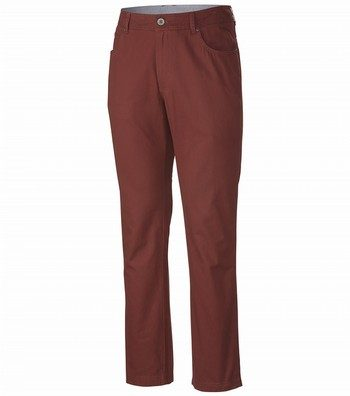 Bridge to Bluff Pant