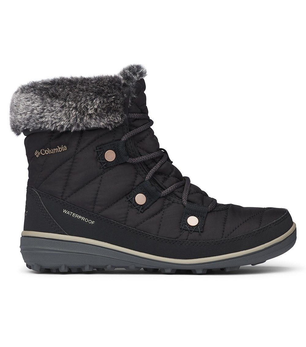 Men's Caribou™ Wool Reflective Boot