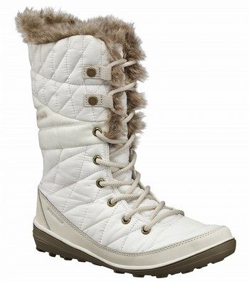Heavenly Omni-Heat Lace Up Insulated Boots