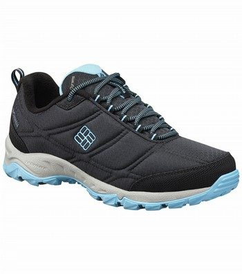 Firecamp II Fleece Hiking Shoes