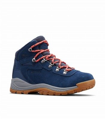 Newton Ridge Plus Amped Leather Boots