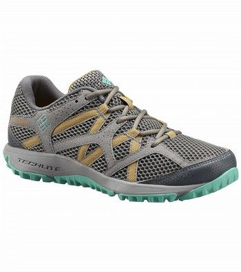 Conspiracy Switchback II Hiking Shoes